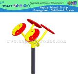 Équipement d'exercice extérieur Taichi Wheel (HD-12202)
