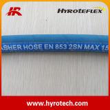 R2/2sn Fabrikant van de Slang van de Hoge druk de Hydraulische Rubber