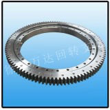 Großes Turntable Slewing Ring Bearing für Waste Wasseraufbereitungsanlage