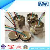 0.5V-4.5V/I2c 4-20mA Al2O3 세라믹 전기 용량 압력 센서,