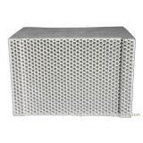 Panal de cerámica sustrato acumulación de calor para el calentador de gas del acumulador poroso (cerámica Honeycomb Regenerador)