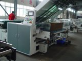 Machine de laminage automatique de flute série Stm