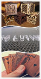 セリウムの証明書の工場価格レーザーの彫版および打抜き機