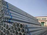 Riga acciaio del tubo