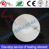 高品質によって埋め込まれる陶磁器の赤外線ヒーター