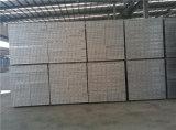 Painel de alumínio do molde da parede (muros de cimento de derramamento)