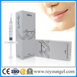 Enchimento cutâneo facial 2.0ml do Ha do ácido hialurónico do sódio