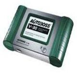 Autoboss V30, herramienta de análisis de diagnóstico auto