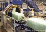 O verde fundido desperdiça o envoltório/envoltório do lixo/a película envoltório do lixo para Austrália