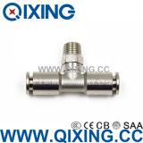 En 60309 真鍮の銅の金属押しは付属品を接続する