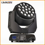 Pefect Wash 19X15W Big Bee Eye Newest LED Moving Head Lights (B - eye K10)