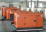 Elektrisches Equipment 20kVA/16kw Soundproof Diesel Generator Set durch ISO9001 ISO14001 SGS-CER Certified
