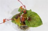 홈 또는 정원 훈장을%s 손 Felling 인공 꽃 또는 플랜트