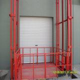 잘 고정된 화물 엘리베이터 (SJD)