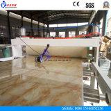 PVC大理石の室内装飾のパネルの押出機