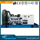 中国の発電480kw 600kVA Mtuのディーゼル発電機セット(12V1600g10f)