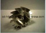 カスタマイズされたOEM/ODMの精密据え付け品CNCの機械化の部品のジグおよび据え付け品