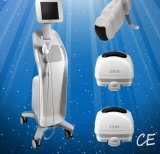 Machine à amincir Haute intensité Focus Ultrasound Liposonix Perte de poids Body Shaper Beauty Equipment