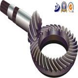 Attrezzo di dente cilindrico elicoidale dell'azionamento del dispositivo d'avviamento dell'attrezzo del metallo di precisione dell'OEM
