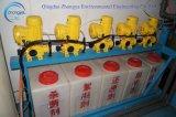 Meerwasser-Entsalzen-Dosierensystem