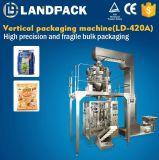 Automatische kleine Schokoladen-Verpackungs-Multifunktionsmaschine