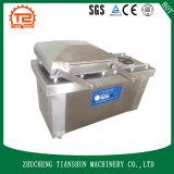 Machine à emballer automatique de vide de nourriture avec la double chambre Dz-600
