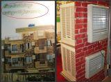 Windowsの空気調節のタイプ空気クーラー、砂漠のクーラー
