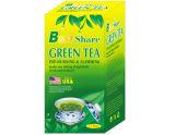 Dimagrendo il tè verde per ridurre efficace Wieght