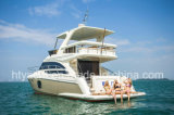 46 'Leisure Yacht Hangtong Factory-Direct Personnalisable