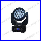 Indicatore luminoso del fascio dello zoom LED 19*12W Osram LED