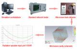 Оборудование восходящего потока теплого воздуха микроволны атмосферы микроволновой печи