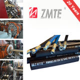 Zmte Mining et High-Perfomance Flexible Hydraulic R13 Spiral Huy