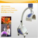 Sistema de tratamento claro da acne do diodo emissor de luz da terapia dinâmica da foto