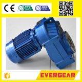 Reductor helicoidal del engranaje del eje paralelo (series del FA)