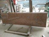 G562 Plakken van het Graniet van de Esdoorn de Rode voor Countertops van de Keuken Grafsteen