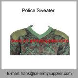 Camuflagem Uniforme-Camuflagem Vestuário-Camuflagem Vestuário-camuflagem Pullover-Camouflage Sweater
