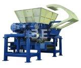 Shredder hidráulico da movimentação/Shredder plástico do triturador/pneu de recicl a máquina Gld61180
