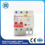 Corta-circuito de MCCB 100A 160A 250A 400A 630A