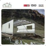 [أوسد] 100 /M2 [لوو-كست] [برفب] منزل, يبنى على خرسانة أرضية, مع [توو-سلوب] سقف----كبير رخيصة