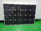 comitato solare del modulo solare monocristallino approvato del Ce di 135W TUV