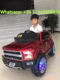 Carro elétrico do carro de controle remoto da ave de rapina de Ford para crianças