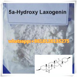 Zugelassene Athleten bodybuildendes Prohormones CAS 1177-71-5 5A Hydroxyl- Laxogenin