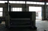 Machines d'impression ondulées de Flexo de carton pour le carton