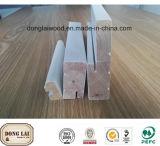 Cadre de porte chinois en bois imperméable à l'eau de sapin
