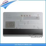 대중적인 공백 PVC ID 카드. PVC ID/Businesss/Transport를 위한 공백 칩 카드