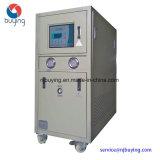 Sistema industriale del refrigeratore del rotolo raffreddato ad acqua con la prestazione stabile