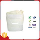 Materia prima del silicón de Polydimethylcyclosiloxane de la pureza elevada (DMC)