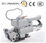 Sem a máquina pneumática da cinta do animal de estimação dos selos Cmv-25