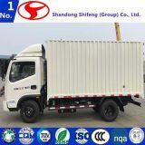 화물 4 톤 90 HP Shifeng Fengchi1800 화물 자동차 /Light 의무 또는 밴 소형 경트럭