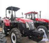 4X4 트랙터 60HP 농장 트랙터 중국제